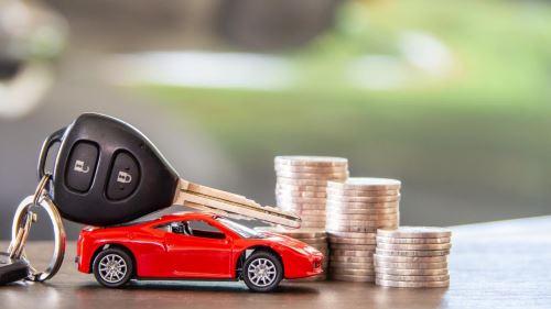 Займы под залог авто или недвижимости в Альметьевске
